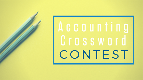 Crossword CONTEST for National Crossword Puzzle Day!